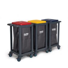Тележка для сбора отходов PROCART 181 SP
