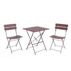Esino набор стол и стулья, 6013-42