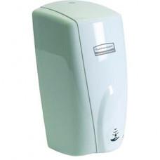 Диспенсер для мыла AutoFoam, белый, автоматический,1100 мл