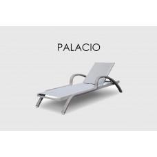 PALACIO лежак SEASHELL-VASCO 6161