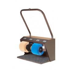 Машинка для чистки обуви Эко Универсал Крем