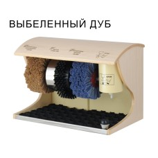Машинка для чистки обуви Эко Полирол БИО