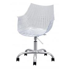 Кресло PC-107 прозрачное