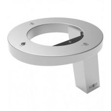 Сушилка для рук Concept для раковины - чаши со смесителем и дозатором для жидкого мыла 1200 W матовая, 01902.S