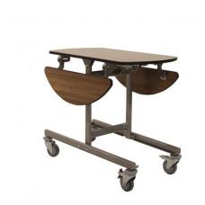 Тележка-стол для рум сервиса  211OSA