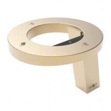 Сушилка для рук Concept со смесителем и дозатором для жидкого мыла 1200 W Золото