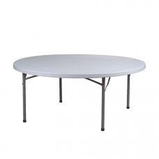 Стол для кейтеринга PLANET 150/120