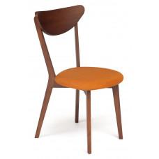 Стул с мягким сиденьем MAXI Orange цвет 86*48.5*54.5 см
