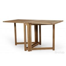 Turin стол, тик, 2046