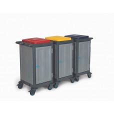 Тележка для сбора отходов PROCART 182 SP