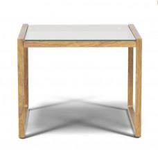 Лион столик кофейный, коричневый HW9073-T-H