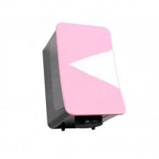 Сушилка для рук FUSION автоматическая 800 W розовая, 01871.PKY
