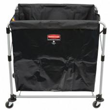 Тележка для белья X-Cart на 300 литров