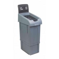 Урна для раздельного сбора мусора PROCYCLE 21