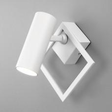 Настенный светодиодный светильник 20091/1 LED белый